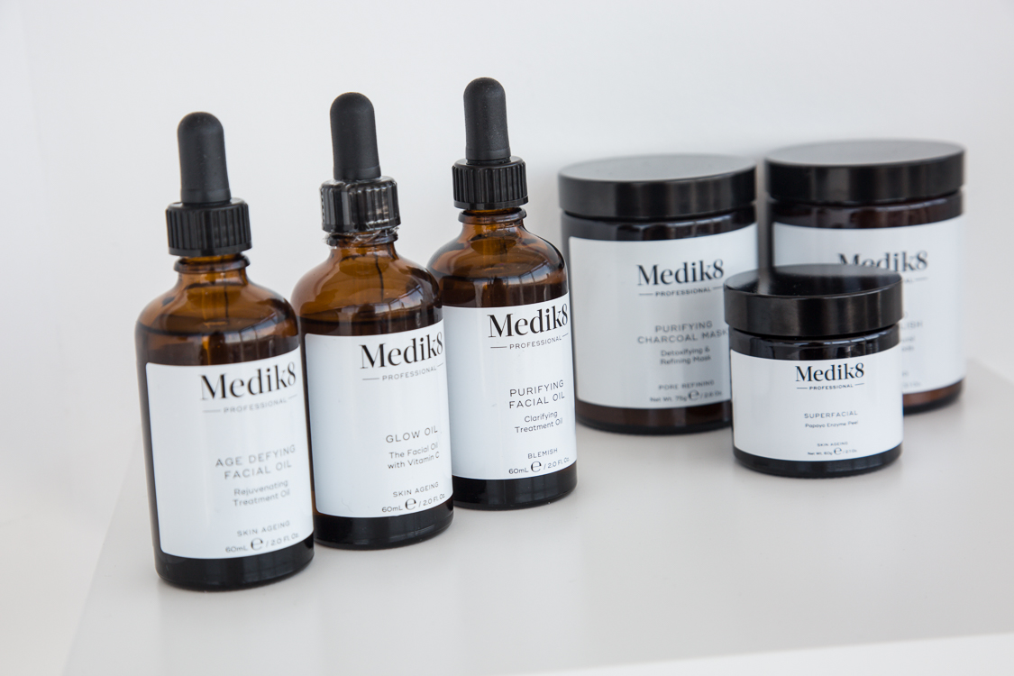 medik8 products own